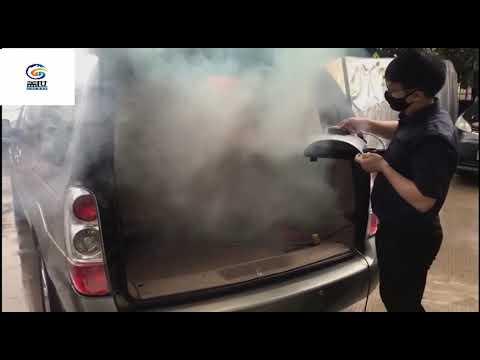 Disinfectant Fogging Machine