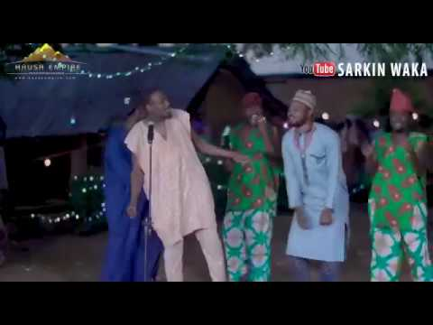 Baraden Kano latest Hausa Traditional Music video by Nazir M Ahmed