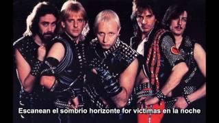 Blood Red Skies Judas Subtitulado Español