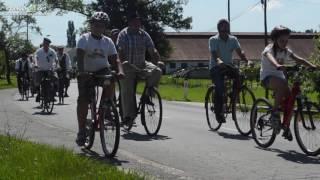 S starodobnimi kolesi po Ščavniški dolini