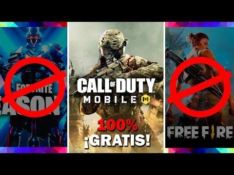 MI PRIMERA PARTIDA en Call of Duty Mobile | Jugando con subs | Esteban Gonzalez