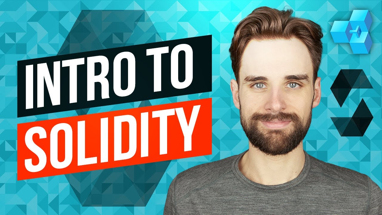 Solidity for Beginners · Smart Contract Development Crash Course