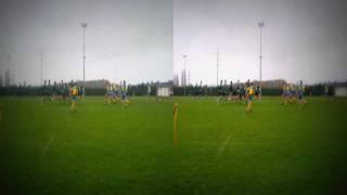 preview picture of video '3D Rugby - AsMantes la jolie vs Montigny le Bretonneux'