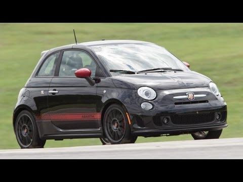 Fiat 0 60 Times Amp Fiat Quarter Mile Times Fiat 500