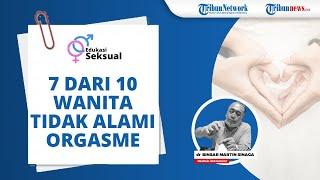 7 dari 10 Wanita Tidak Alami Orgasme, Salah Pasangan atau Gangguan Seksual?