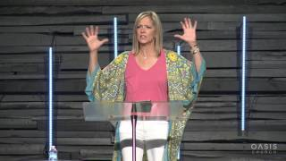 Open Doors: Worship - Holly Wagner (05.21.2017)