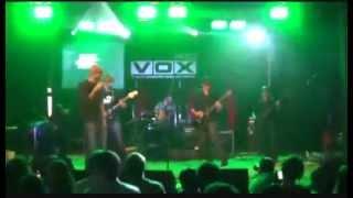 Video BLABOVY STROMY - Věrnost [Festival VOX 2012]