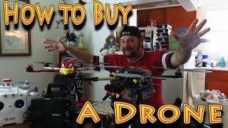 Review: Top Reasons to Buy or Not Buy a Drone!!! (11.30.2015)