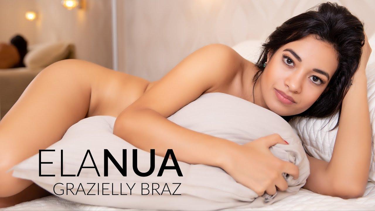 ELA NUA – Grazielly Braz