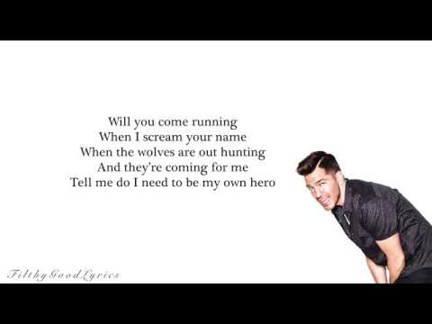 Andy Grammer - My Own Hero (FGL Official Lyrics) - Filthy GoodLyrics