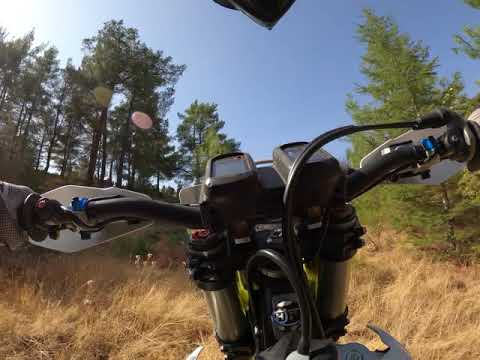 Gopro Graham Jarvis Forest Race, Sea to Sky 2020