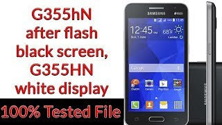 How To Flash Samsung Galaxy SM-G355H wait odin طريقة تفليش سامسونج