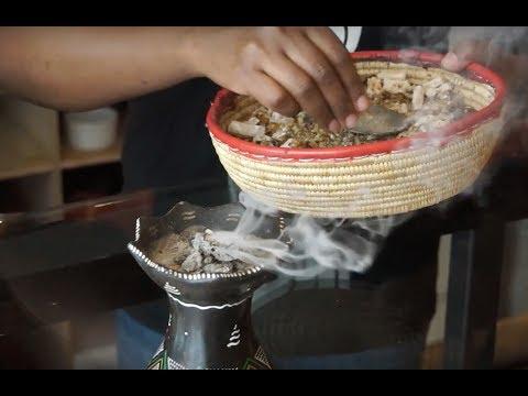 Кофейный церемониал из Эфиопии — в Торонто!