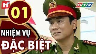Nhiệm Vụ Đặc Biệt   Tập 1 | HTV Films Tình Cảm Việt Nam Hay Nhất 2019