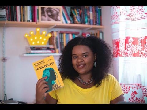 Resenha: No seu pescoço | Chimamanda Ngozi Adichie