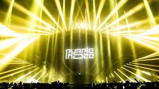 Purple Haze - Live @ Transmission Shanghai 2018