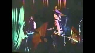 Faster Pussycat - Cathouse (live 11/21/87 - Philadelphia, PA)