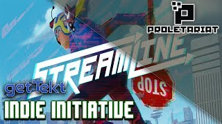 Streamline: Indie Initiative Episode #10 Gameplay Review