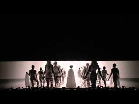 BEYONCÉ Takes To The Stage In New Zealand For The 2013 'Mrs. Carter Show World Tour'... Mp3