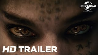 The Mummy  Official Trailer 1 Universal Pictures HD