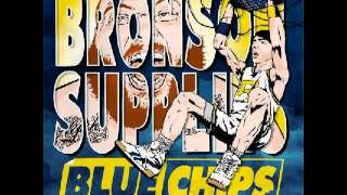 06. Action Bronson- Thug Love Story [Blue Chips]