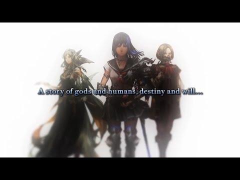 Видео № 1 из игры Stranger of Sword City [PS Vita]