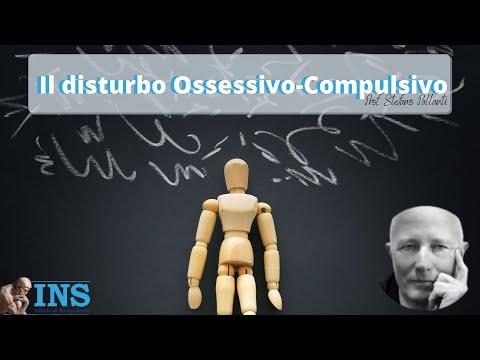 Disturbo Ossessivo Compulsivo - DOC