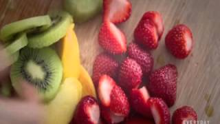 [H2]Fruit Salad Popsicle   Everyday Food with Sarah Carey