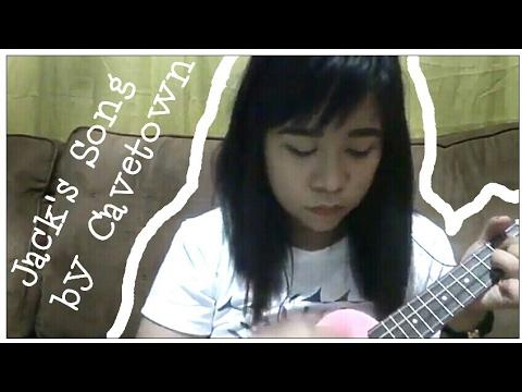 16/04/16 (Jack's Song) - Cavetown (ukulele cover)