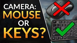 CAMERA CONTROL with KEYBINDS? - Hotkeys & Settings Tips | Dota 2 Guide