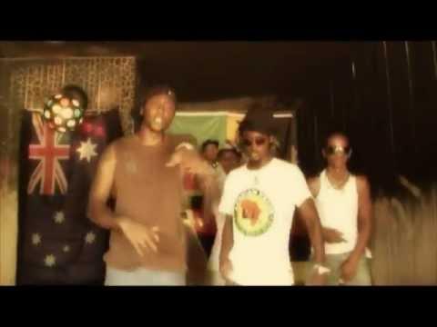 CR Ghetto SolJah - Good Vybz (Official Video).HD