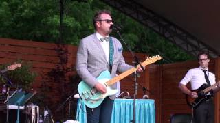 Steven Page Shes Trying To Save Me at Jackson Triggs