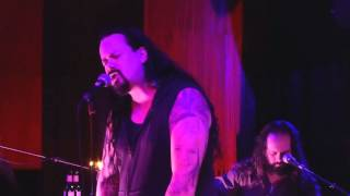 Evergrey- I'm Sorry(acoustic)@Trädgårn 2014-09-26 Gothenburg Sweden