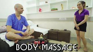 💆 Vietnamese Full Massage   ASMR no Talking