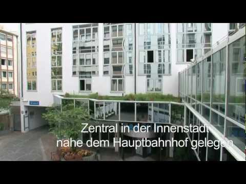 Video 1 Maritim Hotel München