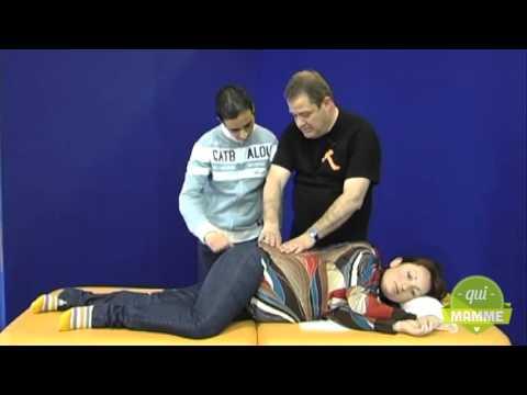 Testimonianze circa la sostituzione del ginocchio