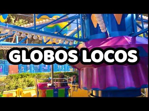Los Globos Locos