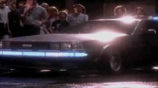 Hyper Crush - The Future (Music Video)