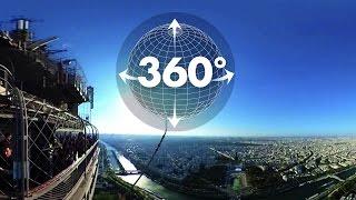 Die besten 360° Kameras für skurille Fotos u. Videos