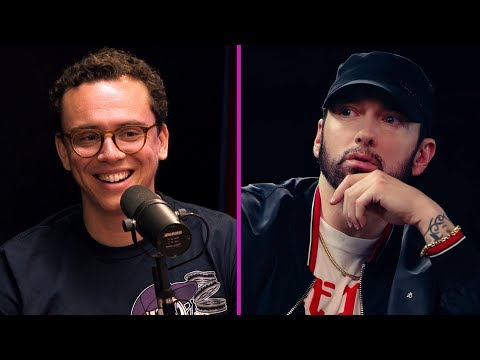 Logic On Meeting Eminem