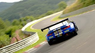 GT Sport - Nordschleife Circuit Experience // 6.27,609