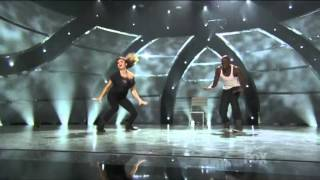 Janaya & Brandon - Take Care | SYTYCD Season 09 | Top 20