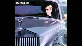 David McCallum - Mellow Yellow (Donovan Instrumental Cover)