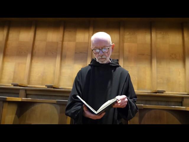 Pater Albert erzählt von seinem Glauben: Wie kann man glauben?