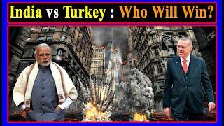 India vs Turkey: Who Will Win?