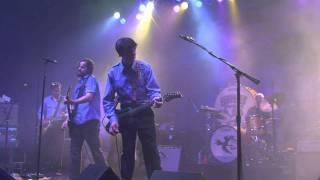 DRIVE BY TRUCKERS---LET THERE BE ROCK