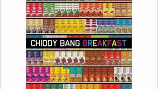 Chiddy Bang: Does she love me?