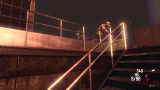 CoD Zombies - Green Run/Tranzit - Essentials - Secret use for Hatch