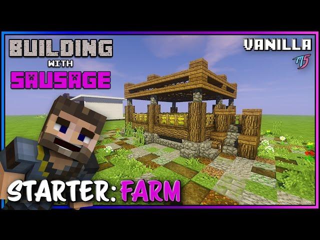 Minecraft Farm Ideas Layouts For Farming In Minecraft Pcgamesn