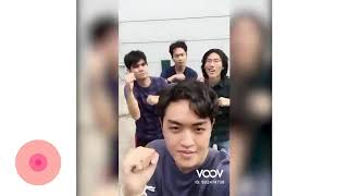 chong nom (เบสไวน์ไทย) #5「พากย์ฮา」